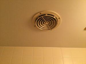 浴室&トイレの換気扇『ダクトファン』の交換大作戦